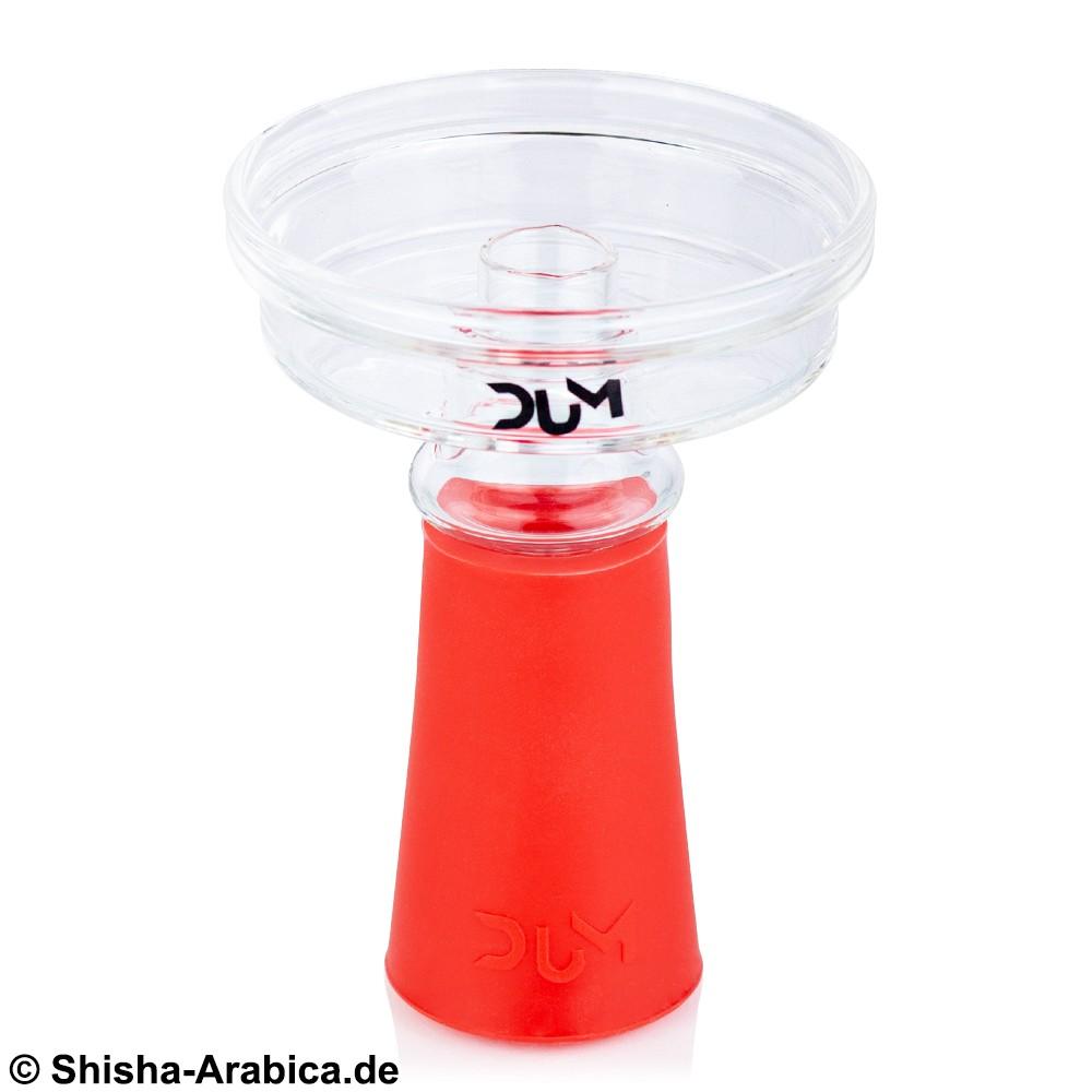 DUM Wind Bowl Red