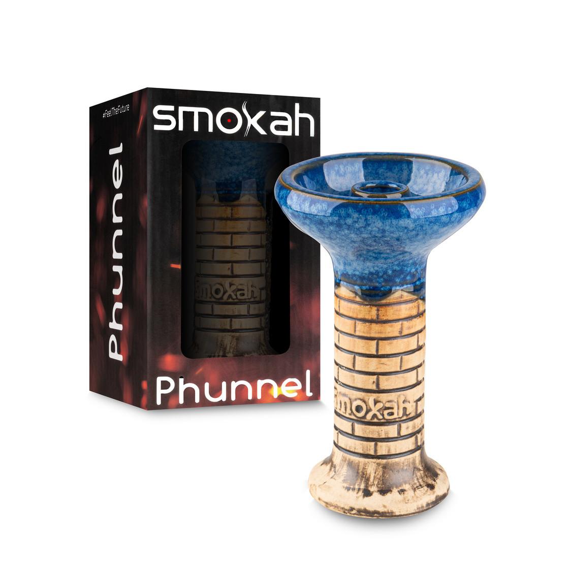 Smokah Phunnel Wall M8