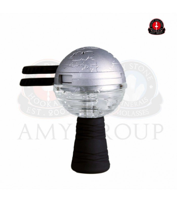 Amy Deluxe GlasSi Globe Set