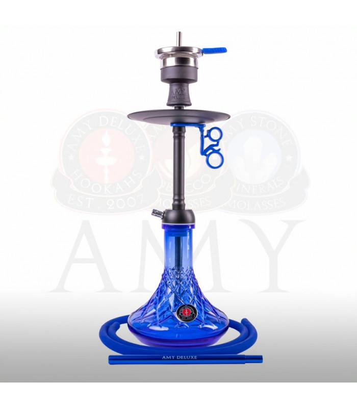Amy Deluxe 120.02 Alu Joy S Blue