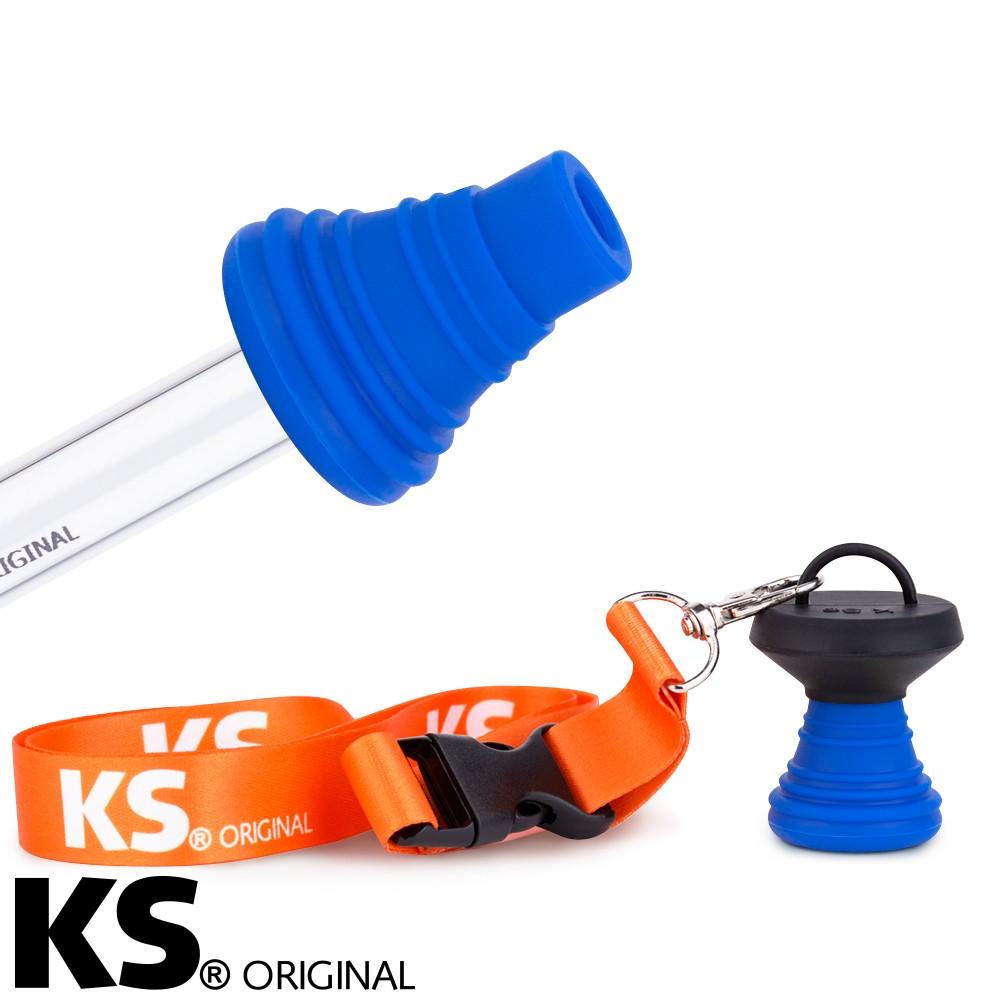 KS Hygienemundstück Appolino Blue