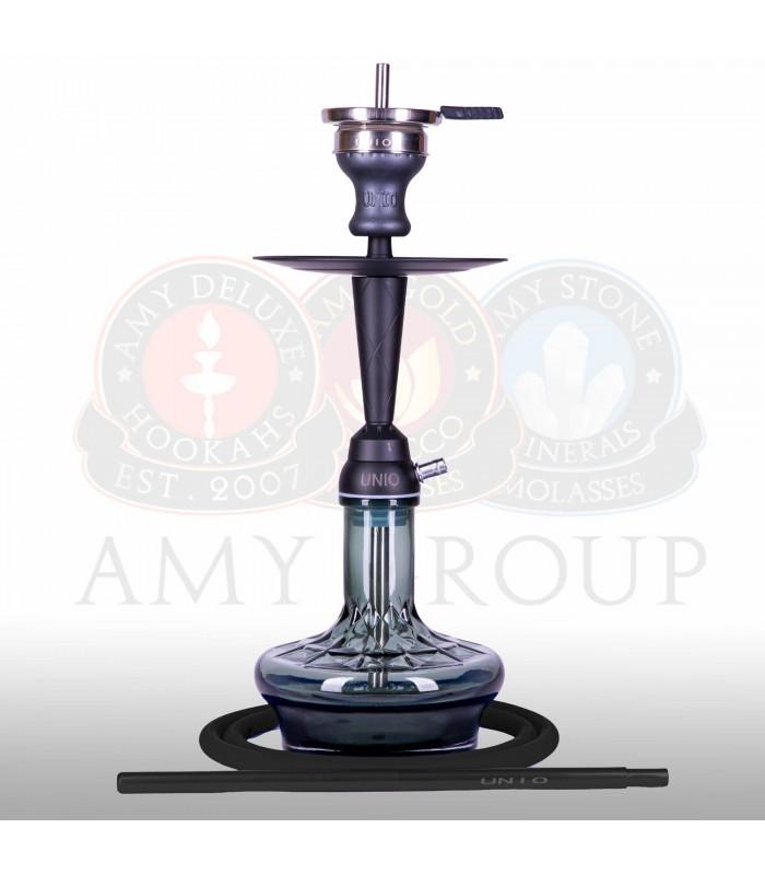 Amy Deluxe 005.02 UNIO Black