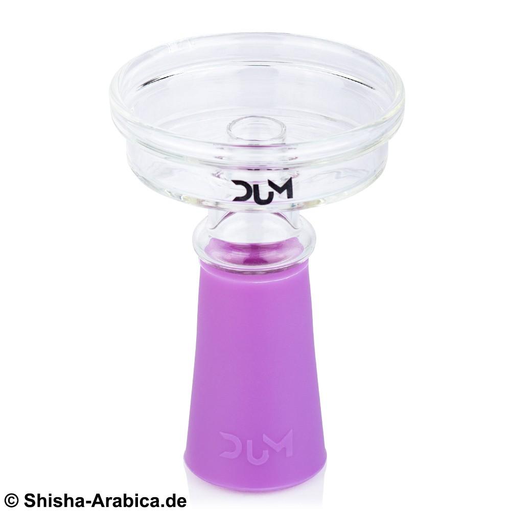 DUM Wind Bowl Purple